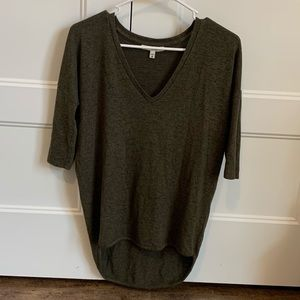 🎀2 for $5🎀Express high-lo tunic
